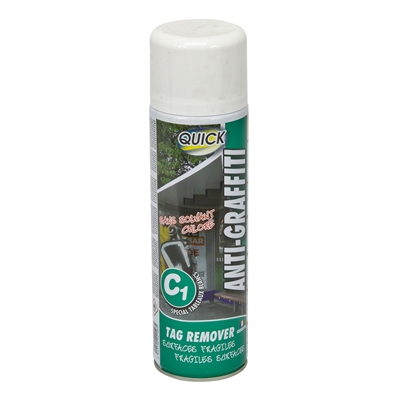 210037: Anti-Graffiti C1 - 500 ml